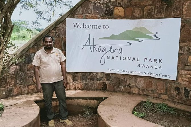 Akagera National Park Full Day Tour From Kigali
