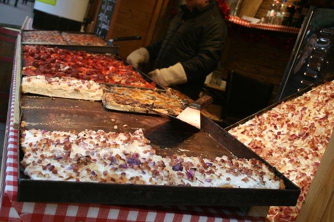 Budapest Christmas Market & Food Tour