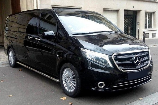 Arrival Private Transfers from Ezeiza Airport EZE to Buenos Aires