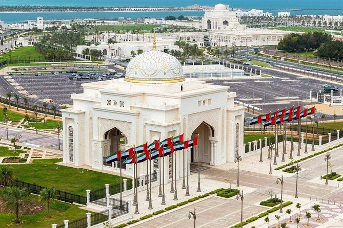 Tour Package: Private 7 nights 8 days Dubai & Abu Dhabi with 5 star hotels