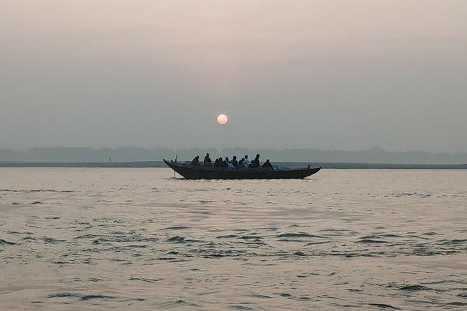 Ganga Travel Experience- One Day Varanasi Tour