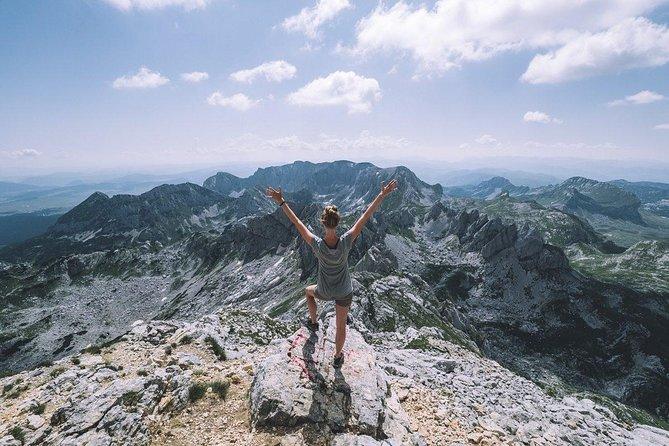 Explore Montenegrin Mountains 8 nights / 9 days