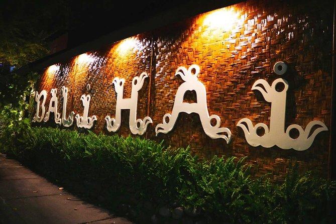 Balihai Restaurant Tour