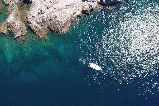 Holy Archipelago Cruising Tour