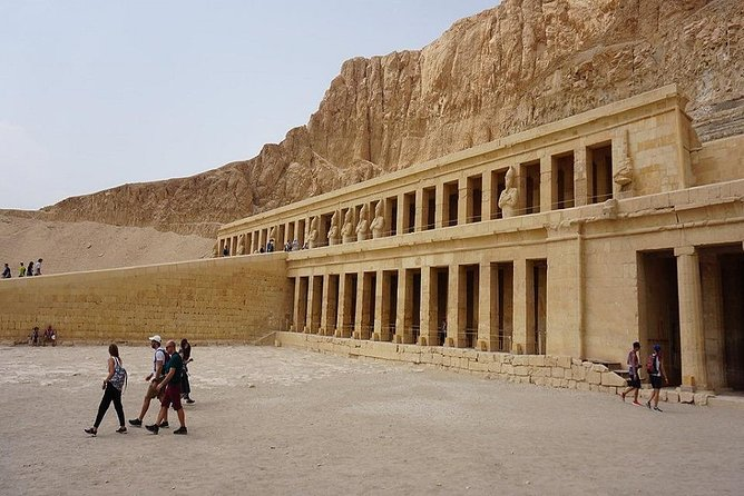 West, Karnak Temple and dendera Temple private tour