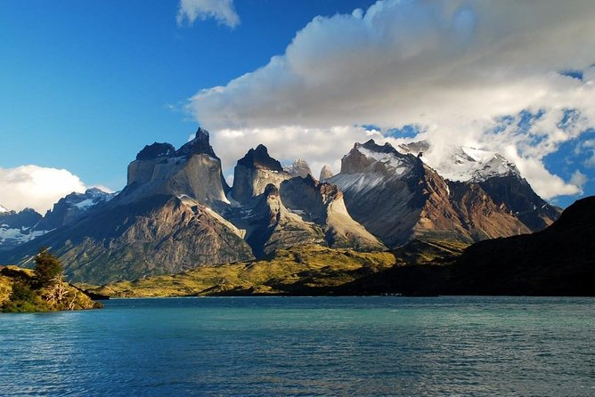 Torres del Paine Tour in 4x4 Overland Truck