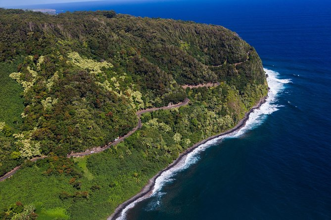 Road to Hana Slingshot Adventure