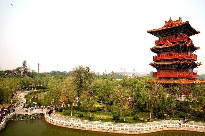 Flexible Private Kaifeng Day Tour