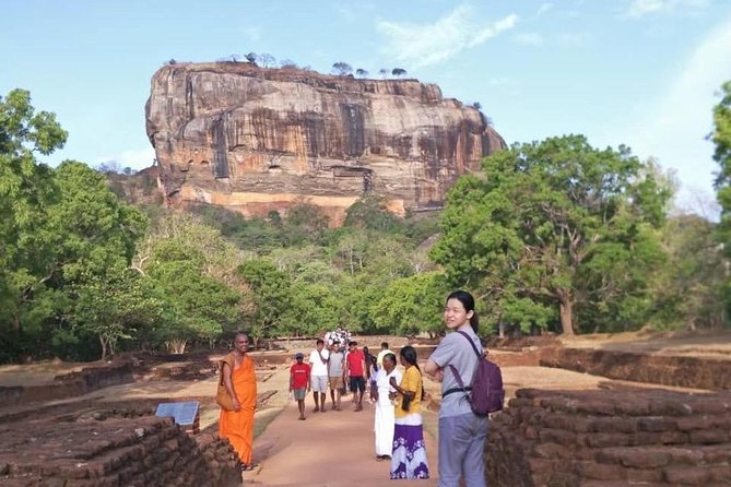 3 Days Highlights Of Kandy,Sigiriya,Nuwaraeliya Ella & Udawalawe (All Inclusive)
