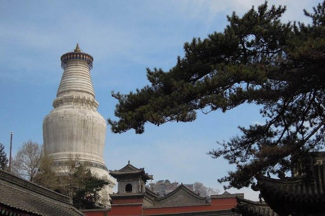 5-Day Private Tour to Pingyao,Mount Wutai and Datong
