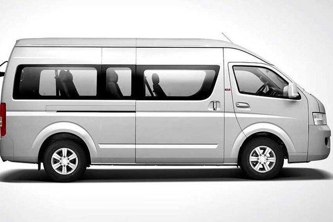 Transport private tour