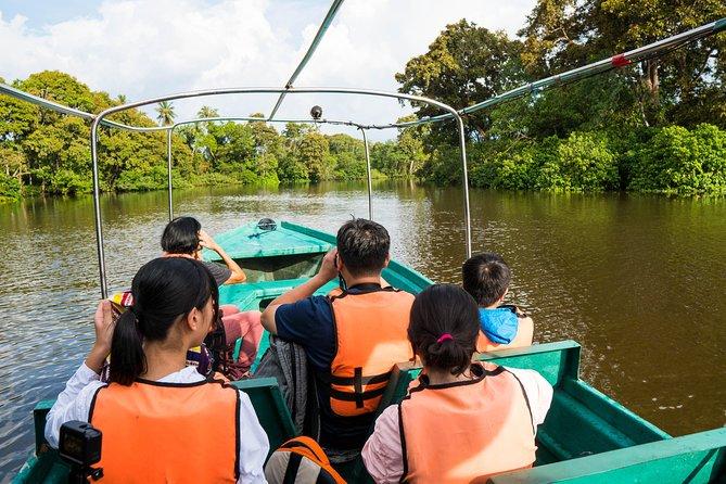 Klias River Cruise Day Tour