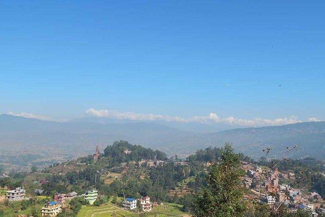 Ranikot Village Day Hike From Kathmandu