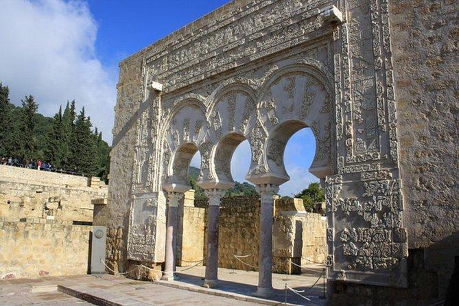 Guided visit to Medina Azahara