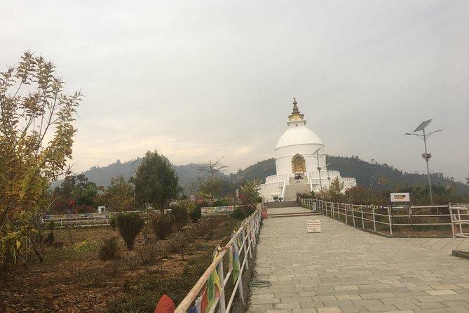 World Peace Stupa Day Hike From Pokhara