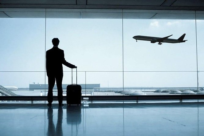 Shuttle Transfer from Fiumicino Airport to Rome City Center