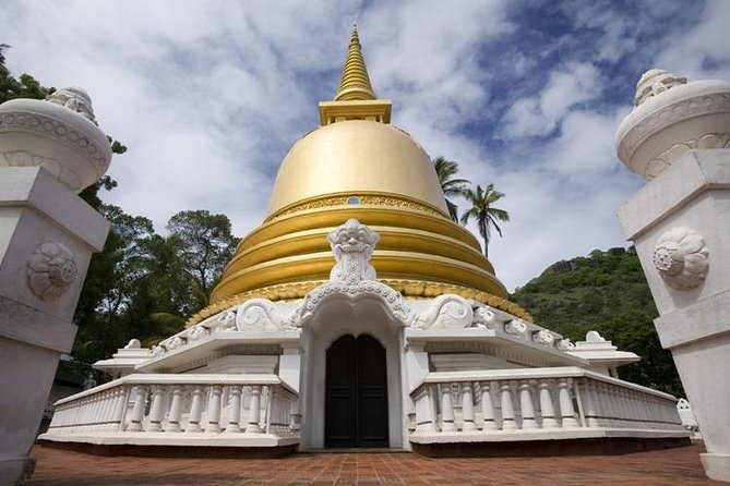 Experience Luxury Tour Of Sri Lanka