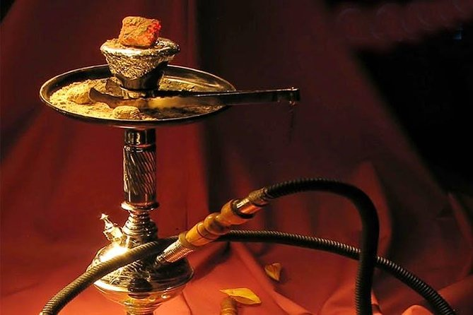 Taste the Culture: Hookah & Samovar edition