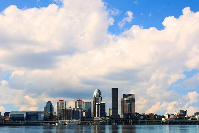 Louisville: City Exposed Sightseeing 2 Hours Tour
