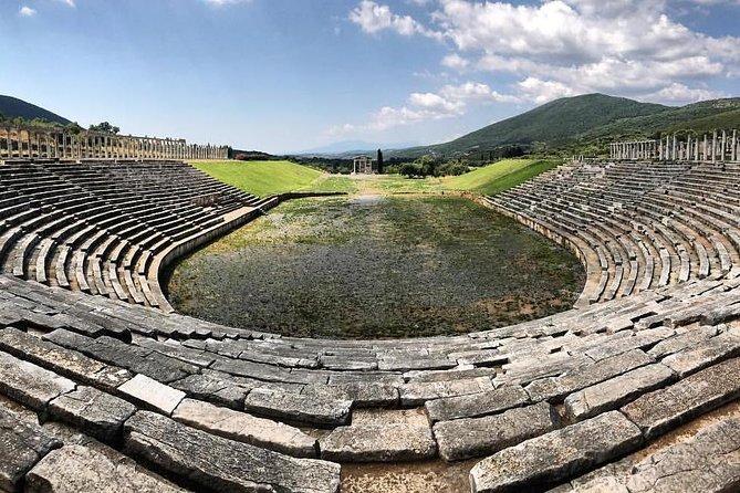10 Days Private Tour: Peloponnese