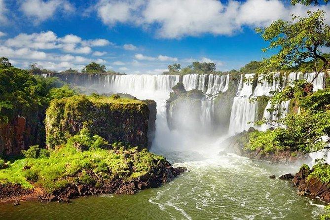 Iguazú 4 days