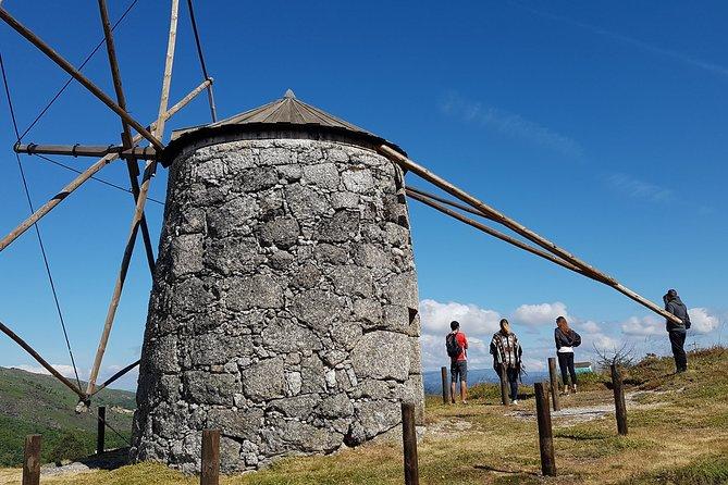 Discovering Serra da Cabreira - Hiking Tour