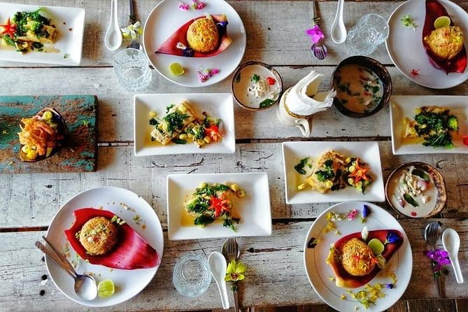 Authentic Thai Cooking Experience in Ko Chang