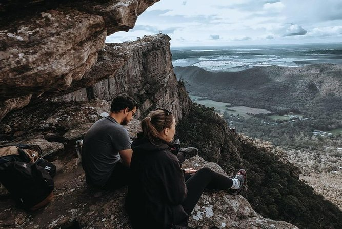 Discover World Landscape and Breathtaking Views at The Grampians Tour