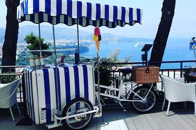 Day tour from naples to Sorrento & Amalfi coast