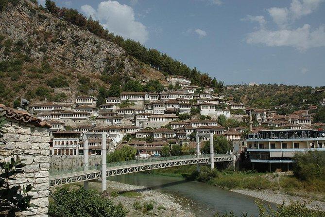 Berat day trip from Ohrid