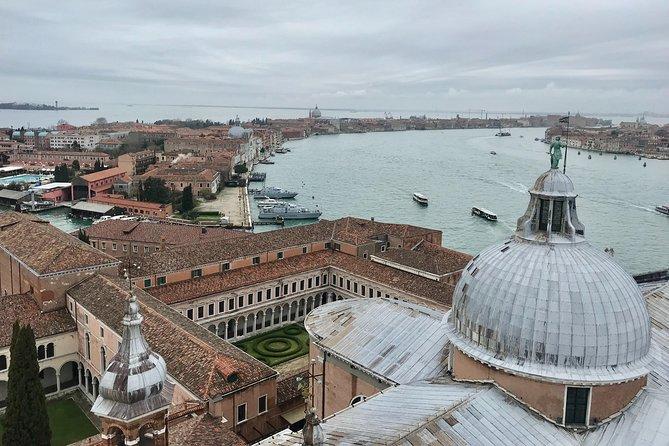 Venice deluxe heritage tour