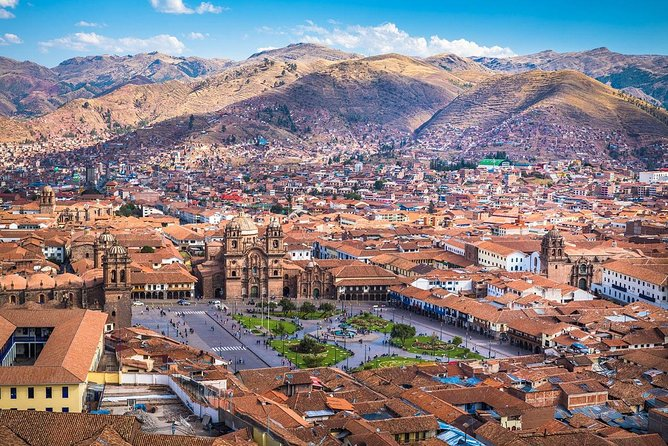 Wonderful Cusco 4D - 3N