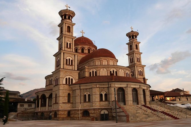 Korça and Pogradec Day Trip from Tirana