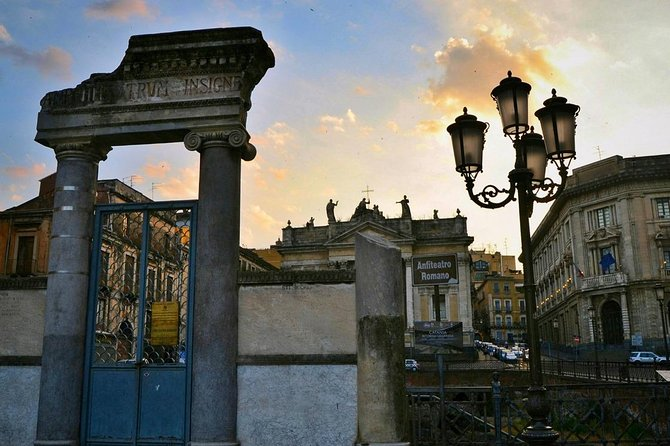 Tour Catania