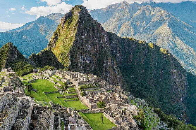 7-Day: MachuPicchu & Humantay lake & Rainbow Mountain ||ALL INCLUDED|| private .