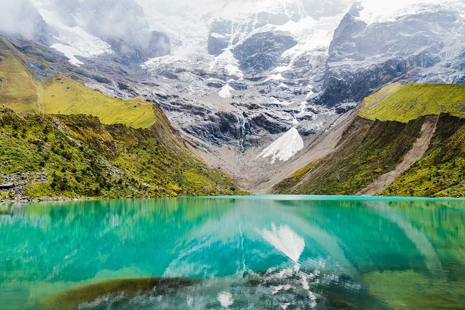 5-Day ||All Included|| Excursion to Machupicchu,Humantay Lake & Rainbow Mountain
