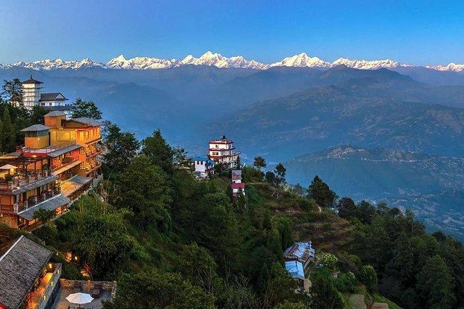 Kathmandu- Nagarkot (2N/3D)Trek