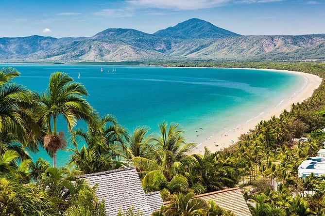 Cairns & Port Douglas All-Inclusive 7 Days Touring Package