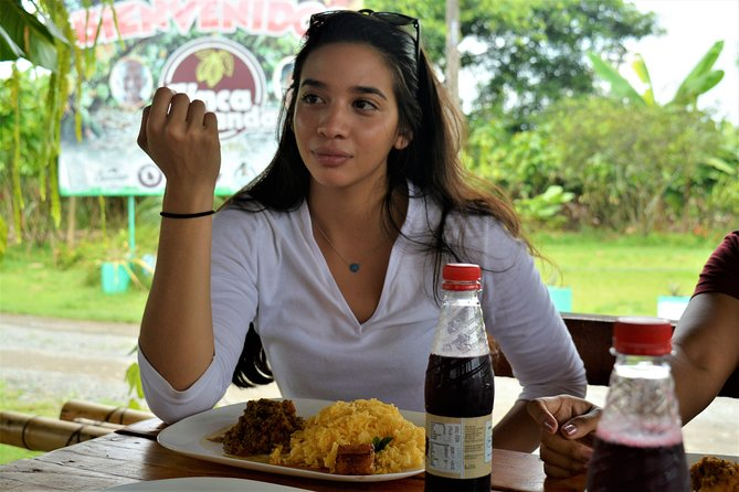Half Day :Eco Cooking Class and culinary Experience (Departure from Guayaquil)