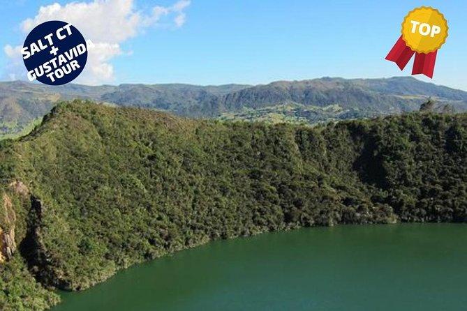 Guatavita Lake Tour - Light Version