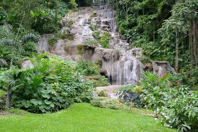 Konoko Falls and Park Private Tour with Hotel Pickup
