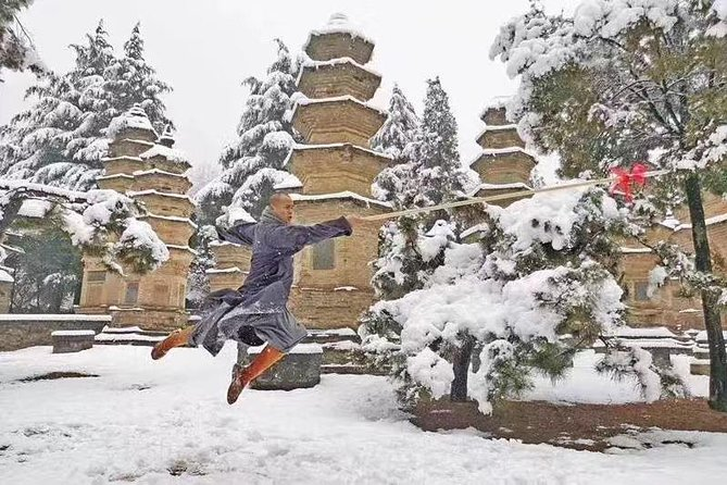 Henan 3-day Tour featuring Shaolin Temple and other Must-see Spots