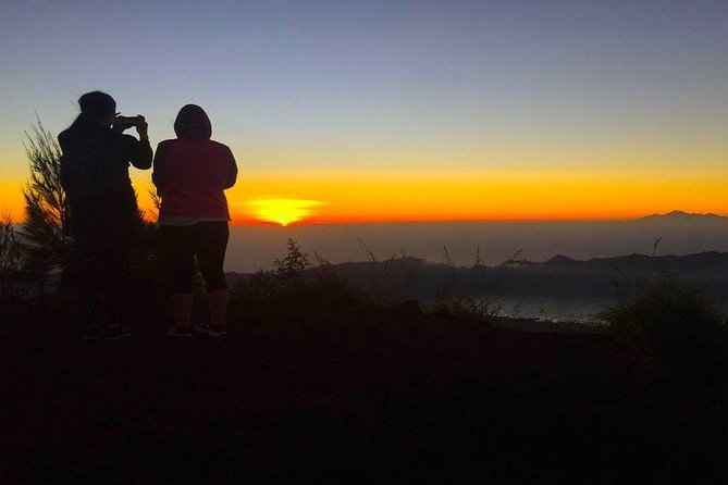 Full-Day Mount Batur Sunrise Trekking Adventure and Bali Swing Packages