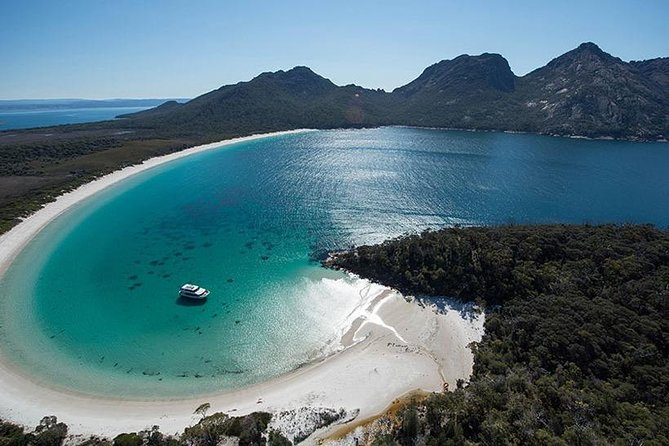 Highlights of Tasmania Premium Small Group 7 Days Touring Package