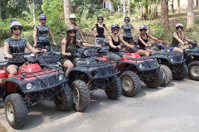 Phuket ATV on Tour