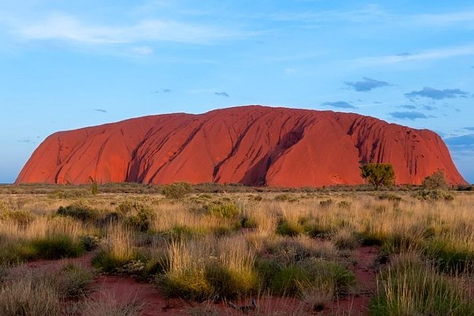 Alice Springs, Uluru Ayers Rock & Kings Canyon 8 Days Touring Package