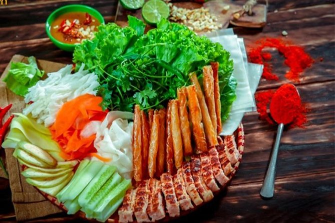 Evening Food Tour in Nha Trang