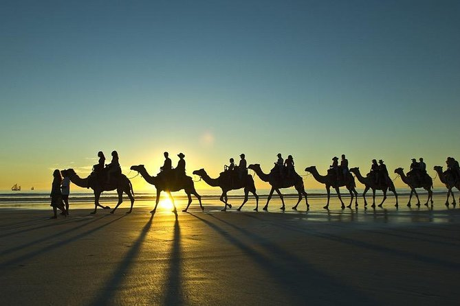 Broome All-Inclusive 7 Days Touring Package