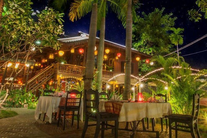 Enjoy Authentic Khmer Cuisine at Madame Butterfly Restaurant