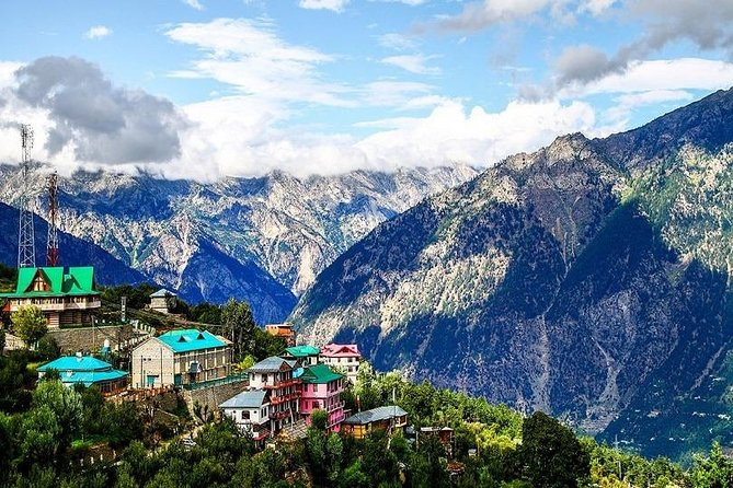 Private Shimla Manali 6N 7Day Tour From Delhi